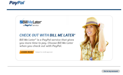 paypal wasting my time